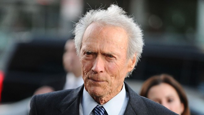 Clint Eastwood aktuell © Jason LaVeris/gettyimages