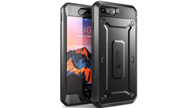 Supcase Unicorn Beetle Pro Series © Amazon