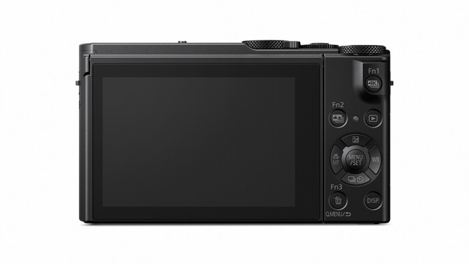 Panasonic Lumix LX15 © Panasonic