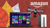 Amazon Herbst-Angebote-Woche ©Amazon, Lenovo, HP, Yuneec,  Tom � Fotolia.com