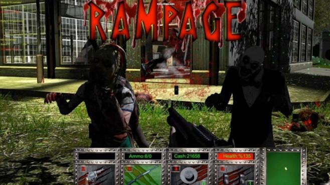 Digital Homicide: Spiel ©Digital Homicide