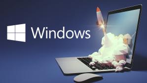 Windows 7, 8 und 10 mit Bordmitteln beschleunigen ©Microsoft, peshkov - Fotolia.com