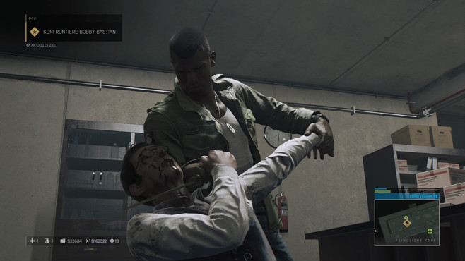 Mafia 3: Bilder aus dem Action-Hit © 2K Games
