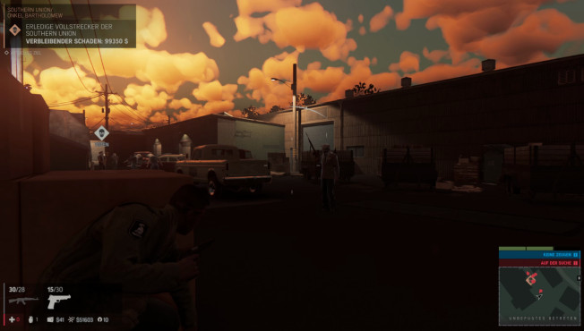 Mafia 3: Ingame-Screenshots © 2K Games