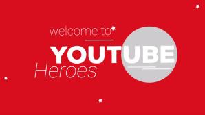 YouTube Heroes ©YouTube