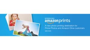 Amazon Prints ©Amazon.com