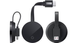 Google Chromecast Ultra ©Google, VentureBeat