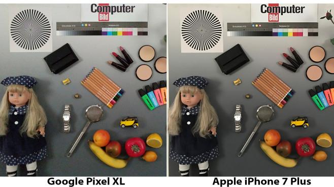 Google Pixel XL im Test: Kampfansage � f�r einen zu hohen Preis! XXXX ©COMPUTER BILD