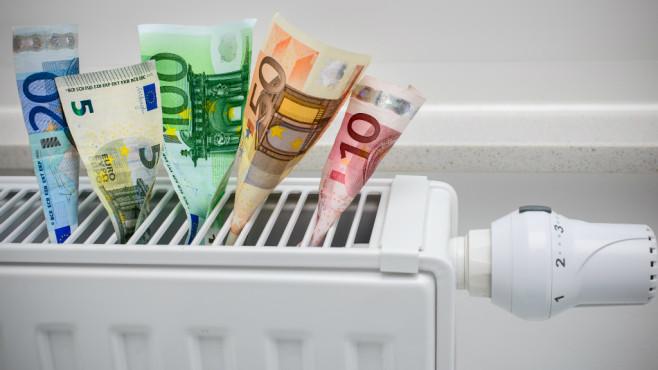 Gasanbieter wechseln und sparen ©Alexander Raths – Fotolia.com