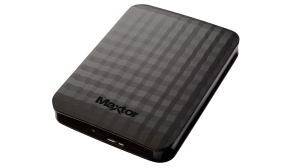 Maxtor M3 Portable 4TB ©Maxtor