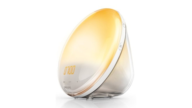 Philips HF3520/01 Wake-Up Light © Philips