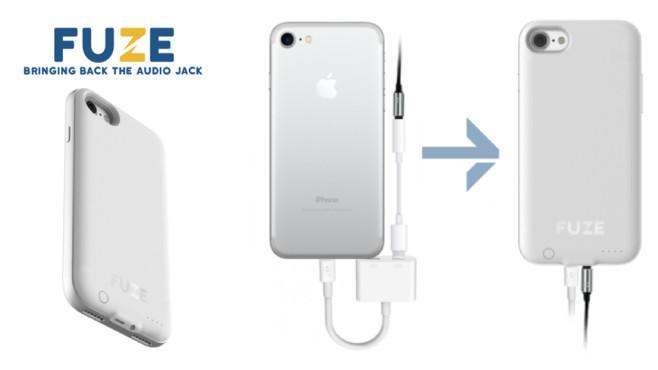 Fuze Case ©Fuze Case, Actual innovation