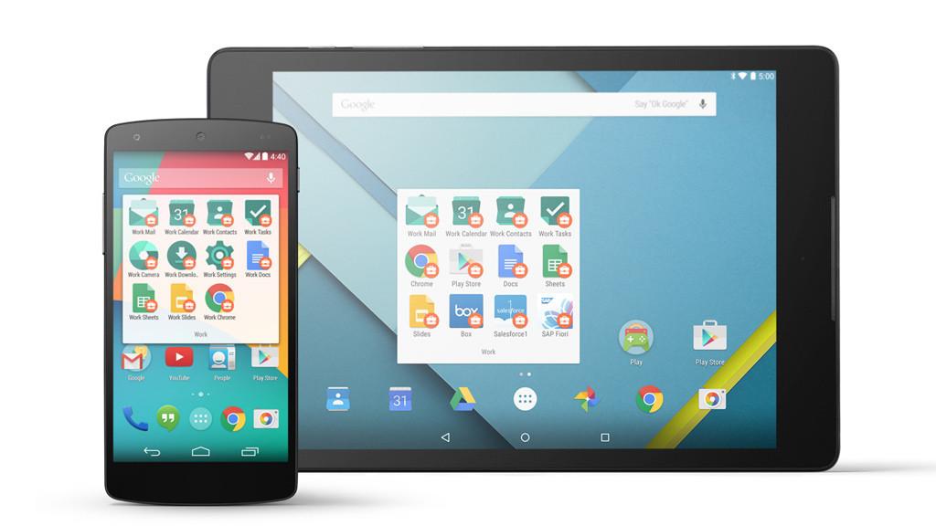 Google: Google Cloud und G Suite