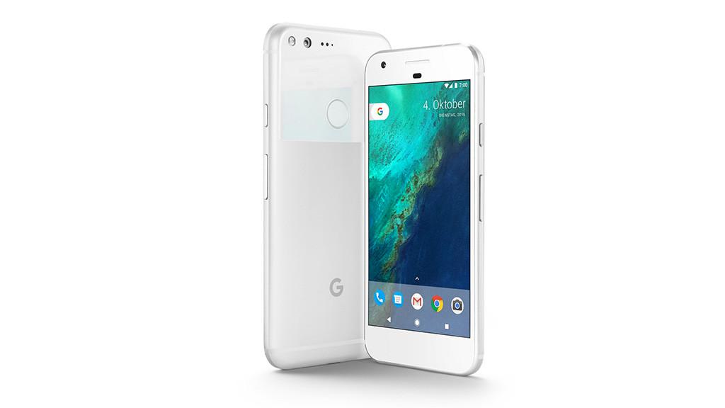 pixel neues edel smartphone von google computer bild. Black Bedroom Furniture Sets. Home Design Ideas