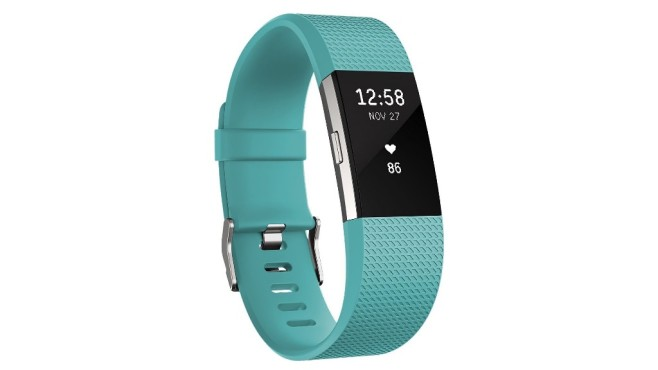 Fitbit Charge 2 © Media Markt
