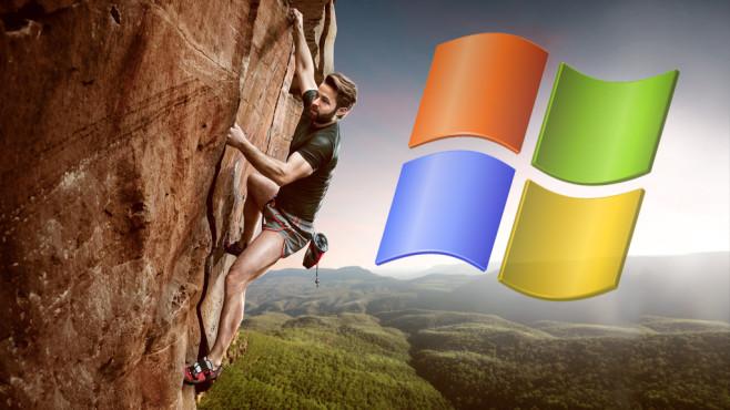 Auf eigene Gefahr: 30 Windows-Tipps für Mutige ©Microsoft, lassedesignen – Fotolia.com