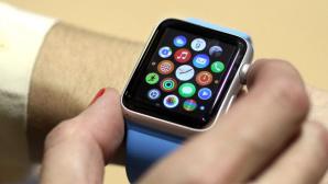Smartwatch ©Apple, LG, Pebble