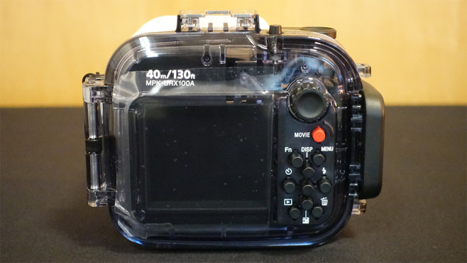 Sony Cyber-shot RX100 V ©Sony