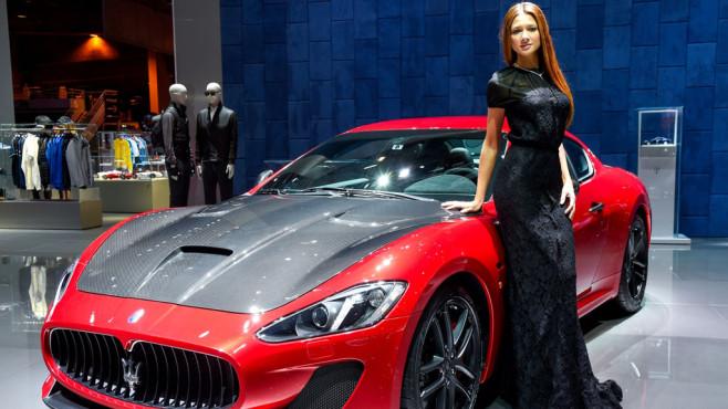 Maserati@Paris MS_GranTurismo MC Stradale_02_2016 ©Maserati