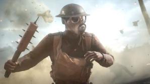 Battlefield 1: Server ©EA