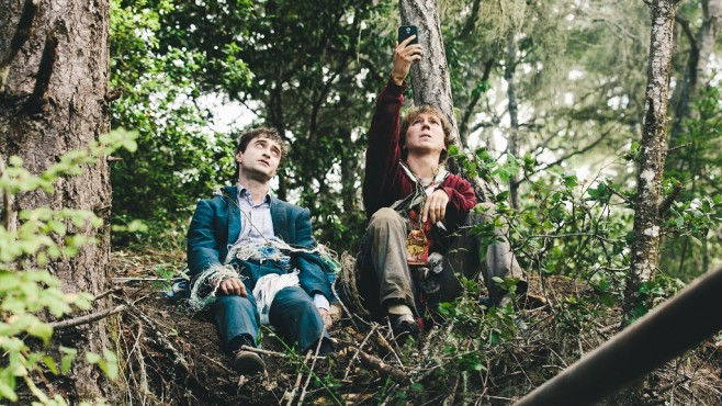 Swiss Army Man: Filmszene © capelight pictures