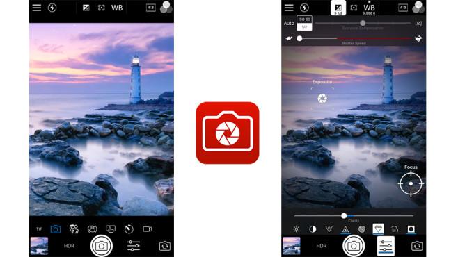 ACDSee Camera Pro ©ACDSee.com Mobile Inc.