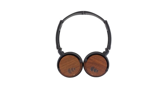 Grape O310 Bubinga On Ear Headphones © Amazon