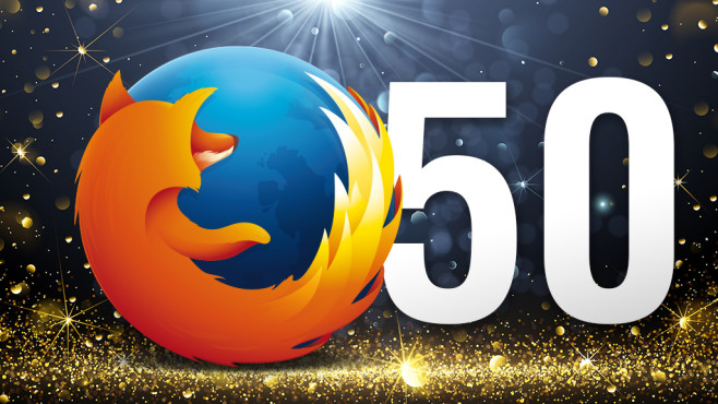 Firefox 50: Mozilla-Browser im Praxis-Check ©Maksim Pasko � Fotolia.com, Mozilla