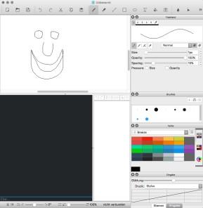 Drawpile (Mac)