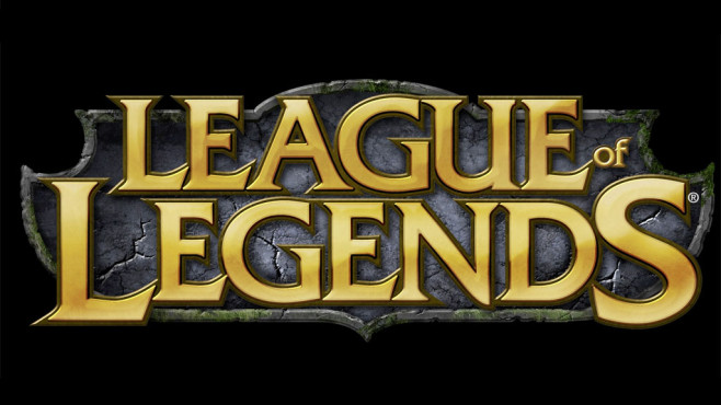 League of Legends: Logo © Riot Games
