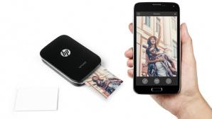 HP Sprocket ©HP Deutschland