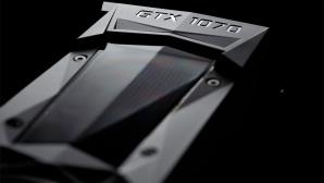 Nvidia GTX 1070 Founders Edition ©Nvidia