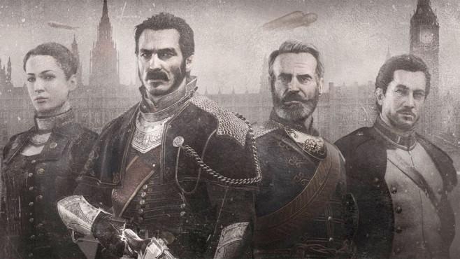 The Order – 1886: Fortsetzung ©Sony