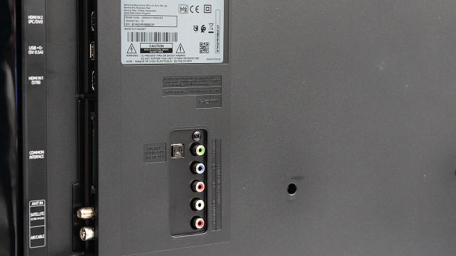 Samsung UE40K5179 Joiiii ©COMPUTER BILD