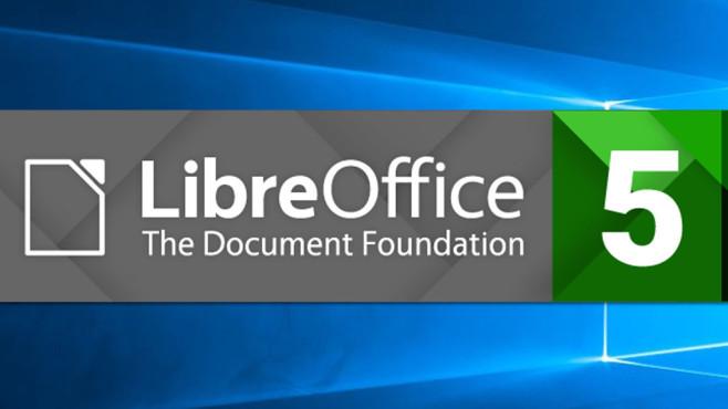 OpenOffice, LibreOffice ©COMPUTER BILD