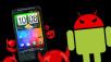 Wieder Sicherheitsl�cke in Android ©Android, HTC, julien tromeur - Fotolia