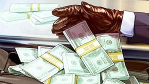Actionspiel GTA Online: Geld ©Rockstar Games