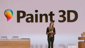 Microsoft Paint f�r Windows 10 ©Microsoft, COMPUTER BILD