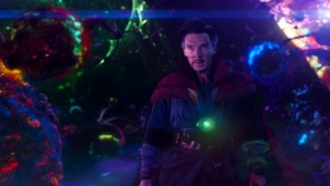 Cumberbatch als Doctor Strange © Marvel