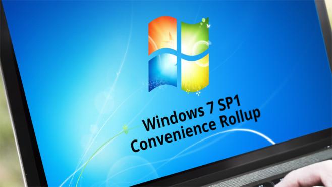 Platz 13: Windows 7 – Service Pack 2 (neu) ©COMPUTER BILD