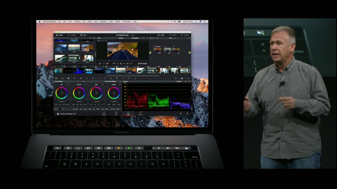 Apple Keynote: Neues Macbook, TV App, © COMPUTER BILD