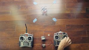 So entführt man Drohnen ©Dan Goodin, Jonathan Andersson