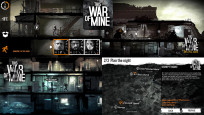This War of Mine © 11 bit studios