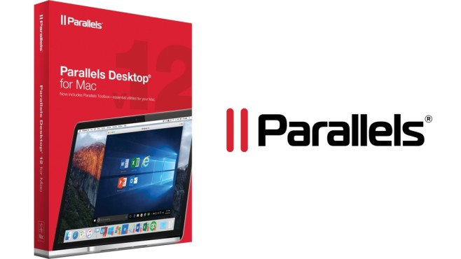 Parallels Desktop 12 ©Parallels