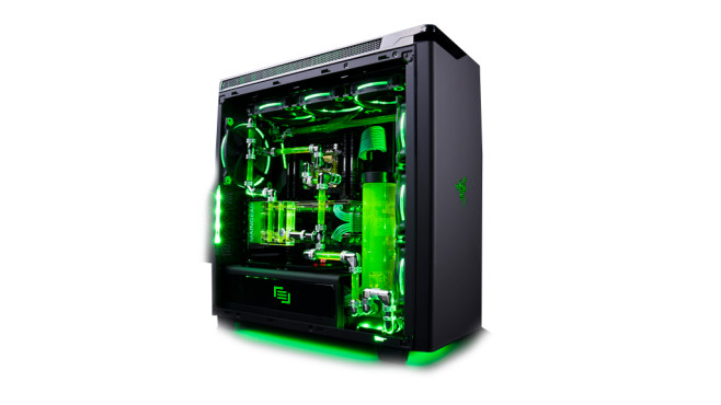Maingear PC © Maingear