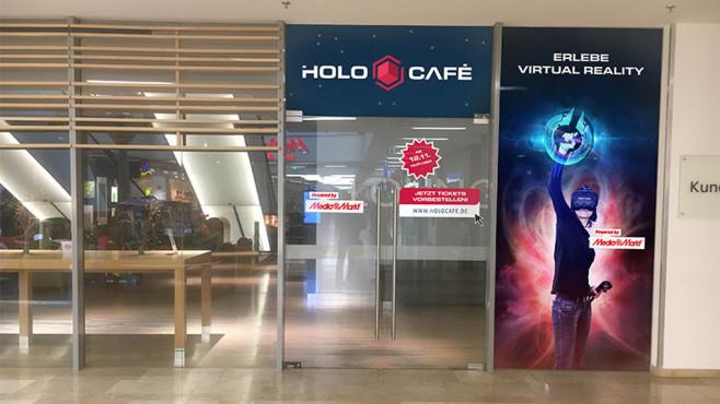 Holocafé ©Holocafé