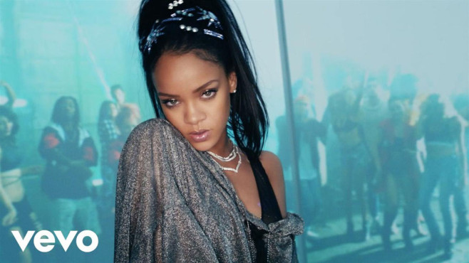 Calvin Harris - This Is What You Came For (Official Video) ft. Rihanna © Chris Harris