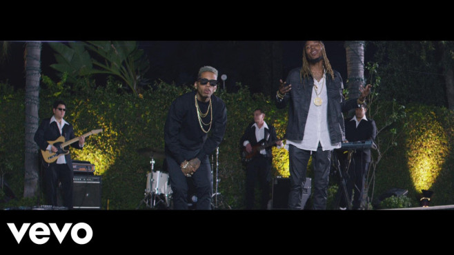 Kid Ink – Promise ft. Fetty Wap © Kid Ink