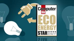 Eco Energy Star ©COMPUTER BILD