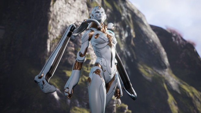 Paragon © Epic Games